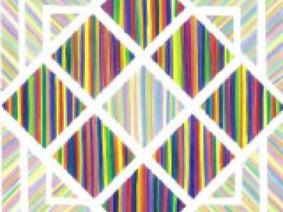 Magdolna Keel: Geometrie und Poesie