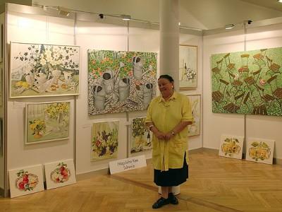 Art International 2004