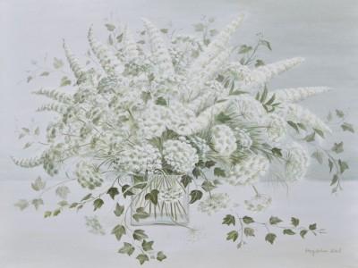 Magdolna Keel: Die schönsten Blumenbilder
