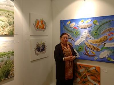 Art International 2005