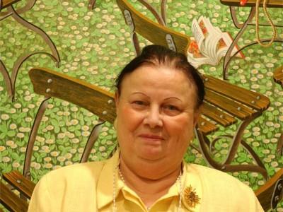 Magdolna Keel: Stillleben